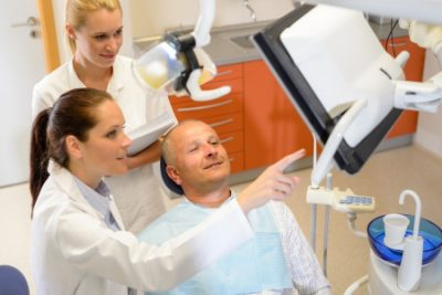 Upper Manhattan emergency dentist
